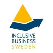 Inclusive Business Sweden logo