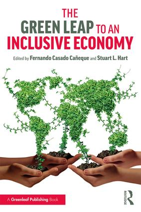 The Green Leap to an Inclusive Economy Cover