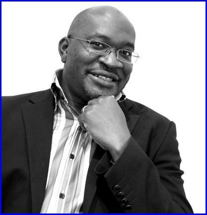 Soji Apampa, BIF Country Manager for Nigeria