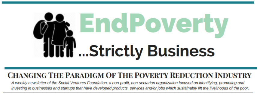 End Poverty Header