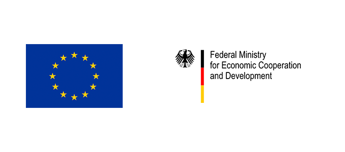 European Union, Federal Ministry for Economic Cooperation and Development