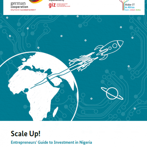 Scale Up! Entrepreneurs´ Guide to Investment in Nigeria