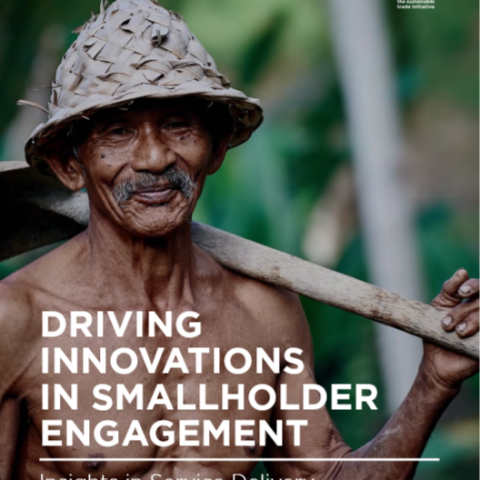 Driving Innovations in Smallholder Engagement