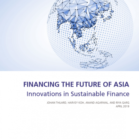Financing the future of Asia