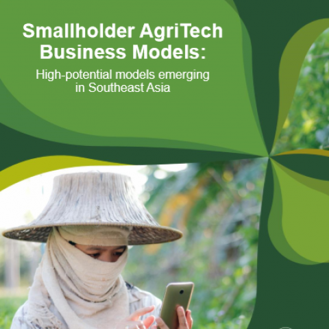 Smallholder AgriTech Business Models