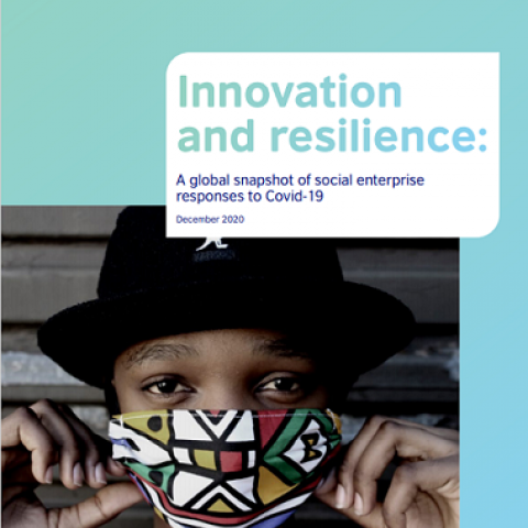 Innovation and resilience by British Council