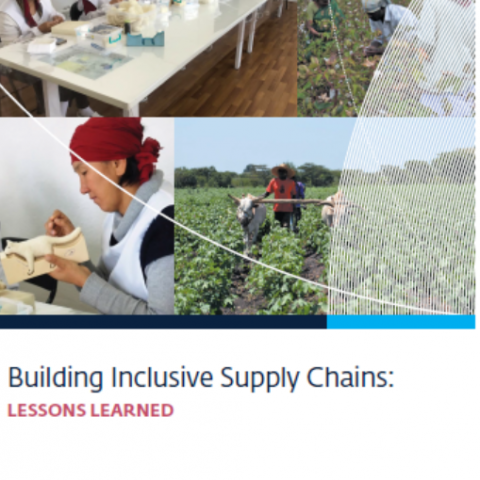 Building Inclusive Supply Chains