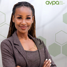 Cover of the AVPA report on social investment in Africa