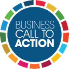 Business Call to Action logo
