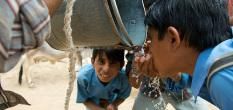 Waterlife India: Developing a model for water management